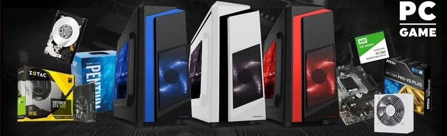 BANNER PC