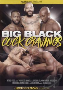 [PELICULA] Big Black Cock Cravings (2017)