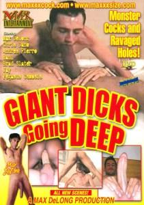 [PELICULA] Giant Dicks Going Deep (2005)