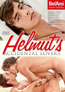 [PELICULA] Helmut's Accidental Lovers (2018)