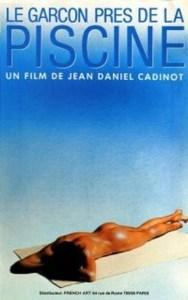 [PELICULA] Le Garçon près de la Piscine (1986)