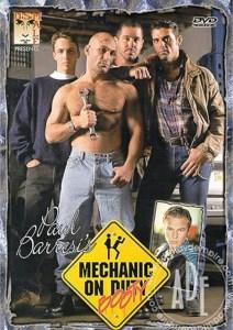 [PELICULA] Mechanic On Booty (1998)
