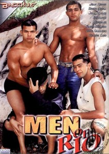[PELICULA] Men Of Rio (1998)