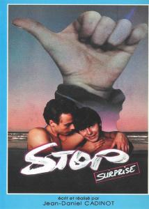 [PELICULA] Stop Surprise (1984)