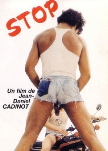 [PELICULA] Stop (1980)