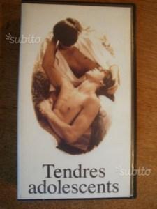 [PELICULA] Tendres Adolescents (1980)