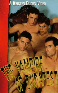 [PELICULA] The Vampire Of Budapest (1995)