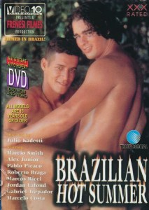 [PELICULA] Brazilian Hot Summer (2000)
