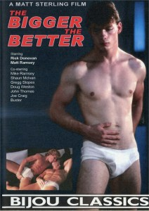 [PELICULA] The Bigger The Better (1984)