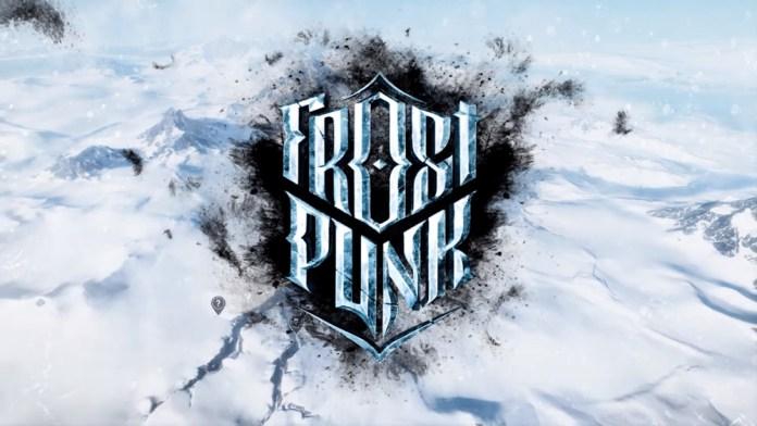 Frostpunk gratuit