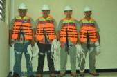 Hak-hak perwakilan keselamatan kerja
