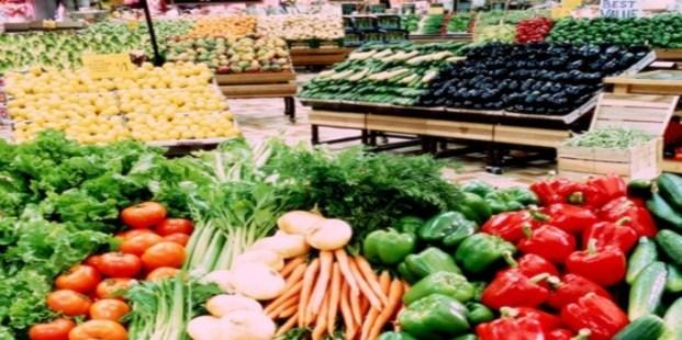 Bisnis Sayuran Segar