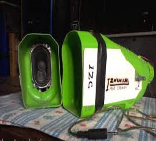 Ide Kreatif Membuat Speaker HP dari Barang Bekas 4