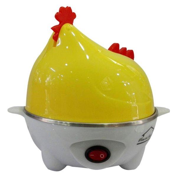 Hervidor de Huevos