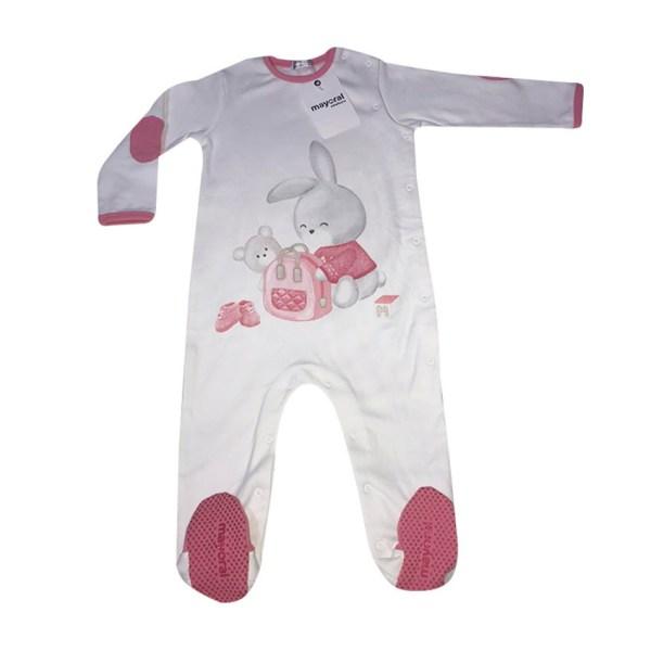 Pijama Mayoral niñas