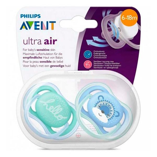 Entretenedor Avent Ultra air