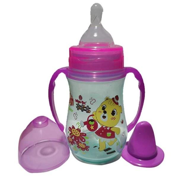 Tetero anticólicos para bebe