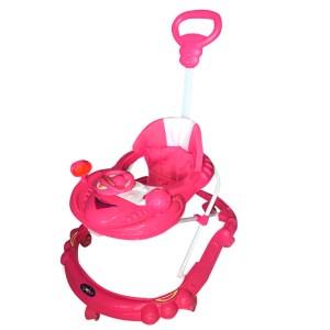Caminador para bebé con guiador