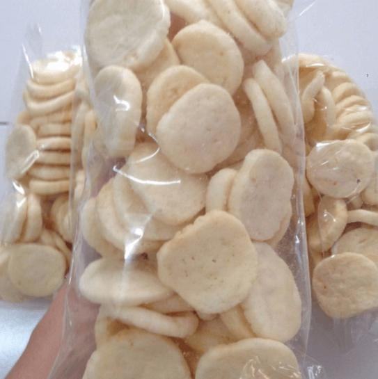 macam-macam makanan dari palembang