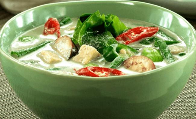 macam-macam makanan lebaran