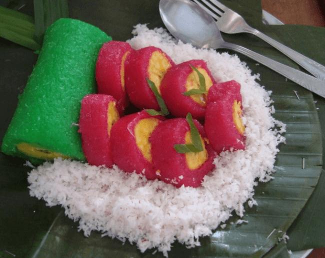 makanan khas jepara yang enak