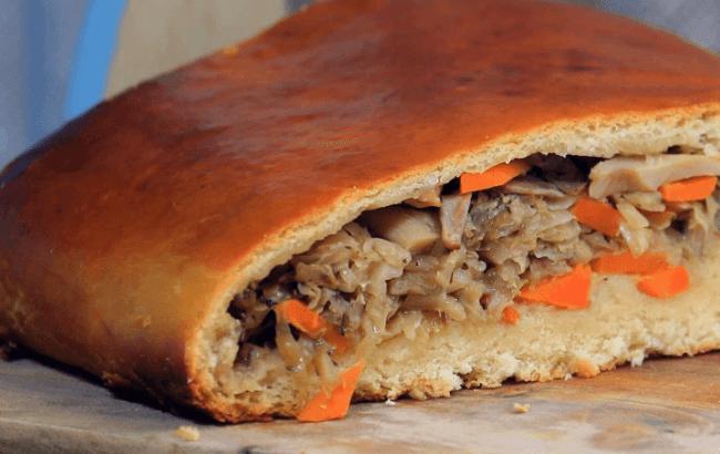 kuliner khas rusia