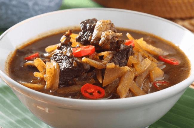 macam-macam makanan dari jepara