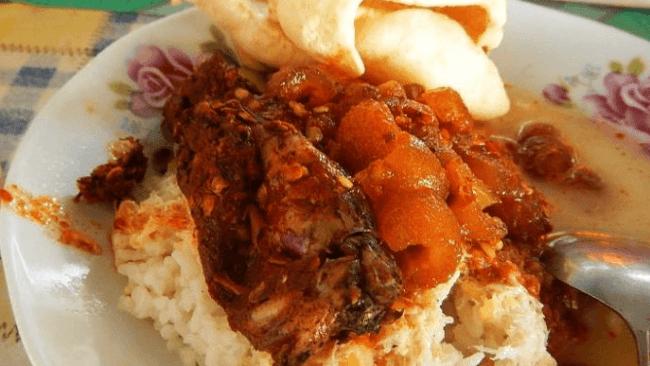 makanan & oleh-oleh khas banyuwangi