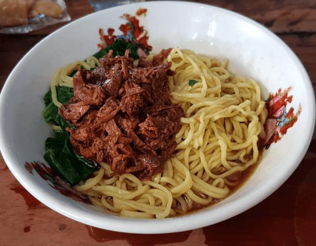makanan & oleh-oleh khas purwokerto