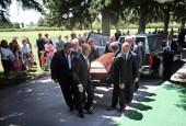 BN Packer Funeral BC 32
