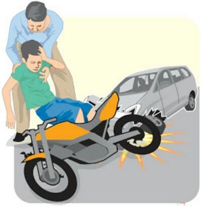 Wpid Karikatur Kecelakaan Picsart 1412579568904 Jpg Jpeg Zona