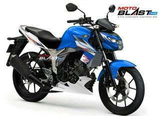 Render Suzuki Bandit 150-3