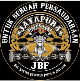 Jayapura Biker Fest