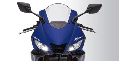New Yamaha R25 MY 2019- LED HEAD LIGHT