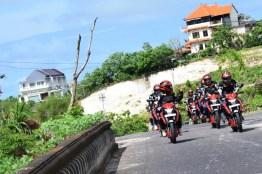 GSX150 Bandit Touring Regional Bali (7)