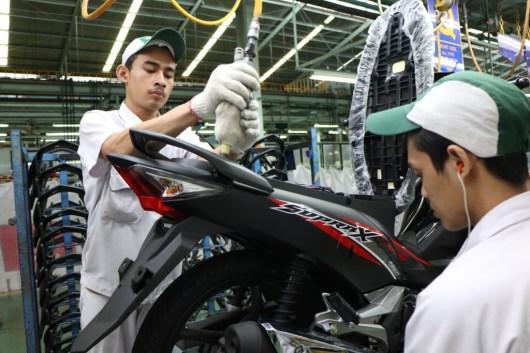 AHM_Honda Supra X 125 FI. 01