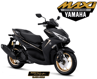All New Aerox Conected ABS MAXI Signature Black Gold.png