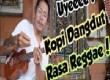 Made Rasta - Kopi Dangdut - Fahmi Shahab (Ukulele Reggae Cover)