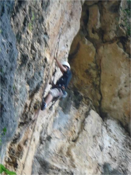 CLIMBING PARANGDOK -028