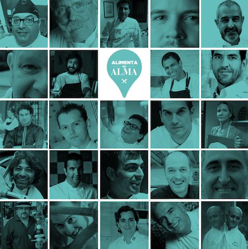 Chefs solidarios