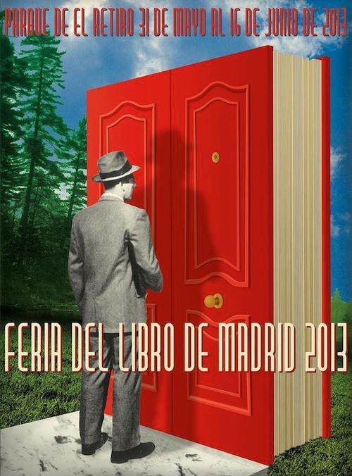 Cartel de la edición de este año, del diseñador y fotógrafo argentino Juan Gatti