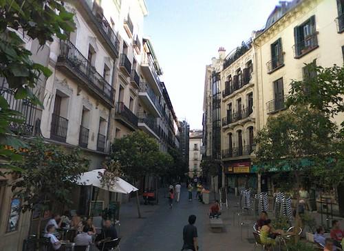 plaza abel matutes