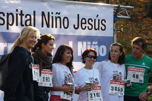 corre por el niño 2012