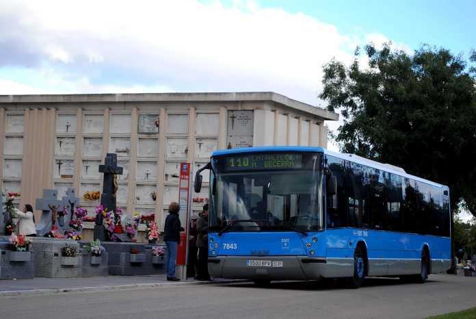 autobus-cementerio-madrid
