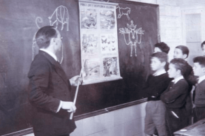 Foto: Colegio Nuestra Señora del Pilar de Madrid (Archivo)