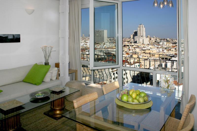 Carmena negocia con airbnb el alquiler de pisos tur sticos for Pisos turisticos madrid