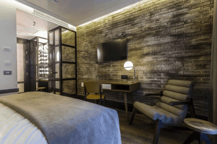 Hotel-only-you-atocha-habitacion