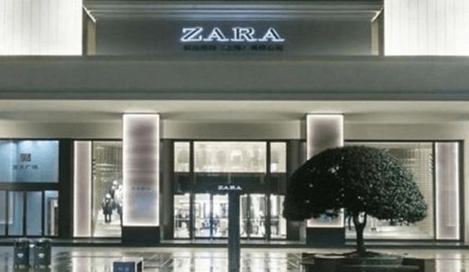 Proyecto del nuevo Zara