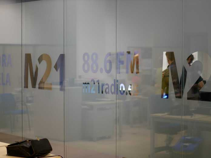 radio-m21