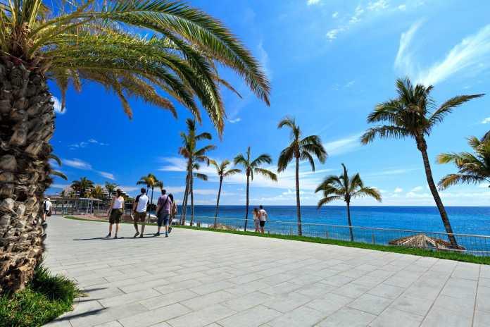 Puerto Naos (La Palma) - Foto: Van Marty